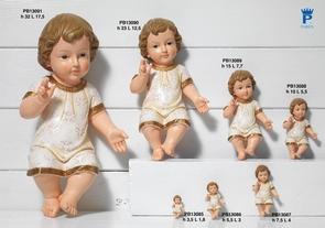 1883 - Bambinelli - Articoli Religiosi - Prodotti - Rebolab