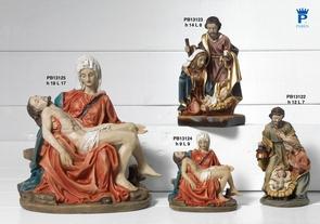 1894 - Statuine Santi - Immagini Sacre - Articoli Religiosi - Prodotti - Rebolab