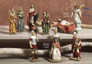 18FC - Statue Pasquali - Natale e Altre Ricorrenze - Prodotti - Rebolab