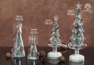 1907 - Decorazioni - Addobbi Natalizi - Natale e Altre Ricorrenze - Prodotti - Paben