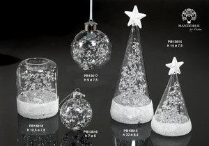 1909 - Decorazioni - Addobbi Natalizi - Natale e Altre Ricorrenze - Prodotti - Paben