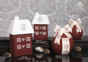 1926 - Decorazioni - Addobbi Natalizi - Natale e Altre Ricorrenze - Prodotti - Paben
