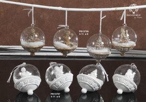 193C - Decorazioni - Addobbi Natalizi - Natale e Altre Ricorrenze - Prodotti - Paben