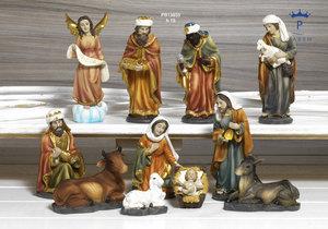194C - Presepi - Natività Classic - Natale e Altre Ricorrenze - Prodotti - Paben