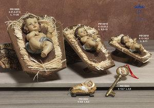 195B - Bambinelli - Articoli Religiosi - Prodotti - Rebolab
