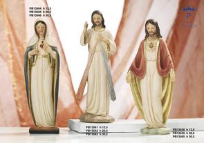 1960 - Statuine Santi - Immagini Sacre - Articoli Religiosi - Prodotti - Rebolab