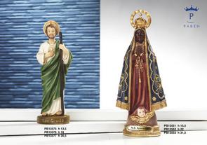 1961 - Statuine Santi - Immagini Sacre - Articoli Religiosi - Prodotti - Rebolab