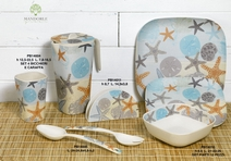 196C - Utensili Tavola - Cucina - Mandorle Bomboniere  - Prodotti - Paben