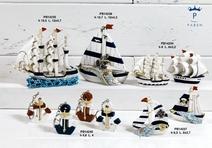 1997 - Collezioni Resina - Arte, Storia e Souvenir - Prodotti - Paben