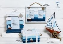 199B - Collezioni Legno - Mandorle Bomboniere  - Prodotti - Paben