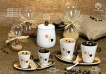 19BA - Collezioni Porcellana-Ceramica - Mandorle Bomboniere  - Prodotti - Paben