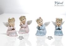 19BF - Angeli Nàvel - Natale e Altre Ricorrenze - Prodotti - Paben