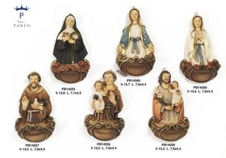 19DD - Statuine Santi - Immagini Sacre - Articoli Religiosi - Prodotti - Rebolab