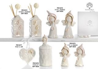 1A8D - Collezioni Porcellana-Ceramica - Mandorle Bomboniere  - Prodotti - Paben