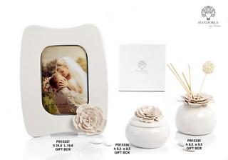 1A9D - Collezioni Porcellana-Ceramica - Mandorle Bomboniere  - Prodotti - Paben