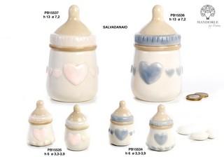 1ACF - Collezioni Porcellana-Ceramica - Mandorle Bomboniere  - Prodotti - Paben