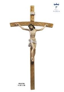 1B0E - Crocifissi - Articoli Religiosi - Prodotti - Paben