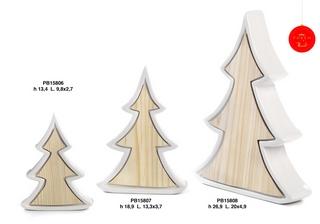 1B1F - Decorazioni - Addobbi Natalizi - Natale e Altre Ricorrenze - Prodotti - Paben