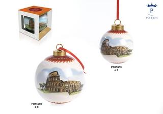 1B4F - Monumenti Souvenir - Arte, Storia e Souvenir - Prodotti - Paben