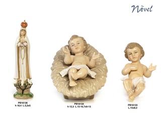 1B81 - Presepi - Bambinelli Nàvel - Articoli Religiosi - Prodotti - Paben
