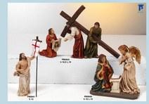 1B8B - Statue Pasquali - Natale e Altre Ricorrenze - Prodotti - Rebolab