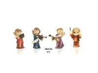 1B93 - Angeli Resina - Natale e Altre Ricorrenze - Prodotti - Paben