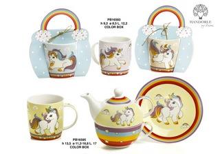 1BF7 - Collezioni Porcellana-Ceramica - Mandorle Bomboniere  - Prodotti - Paben