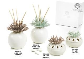1BFD - Collezioni Porcellana-Ceramica - Mandorle Bomboniere  - Prodotti - Paben