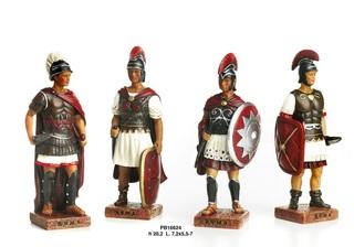 1C01 - Statuine Storiche - Arte, Storia e Souvenir - Prodotti - Rebolab