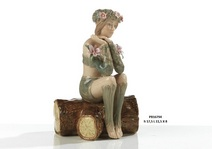 1C25 - Statuine Nàvel - Nàvel Porcellana - Prodotti - Paben