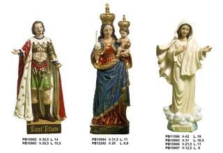 1C2C - Statue Santi - Articoli Religiosi - Prodotti - Rebolab