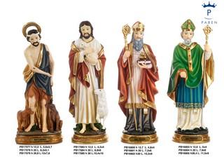 1C30 - Statue Santi - Articoli Religiosi - Prodotti - Rebolab