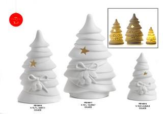 1C54 - Decorazioni - Addobbi Natalizi - Natale e Altre Ricorrenze - Prodotti - Rebolab