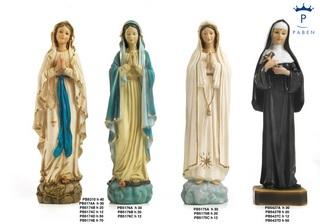 1C94 - Statue Santi - Articoli Religiosi - Prodotti - Rebolab