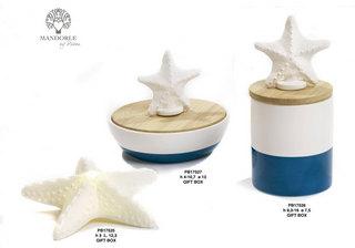 1CFB - Collezioni Porcellana-Ceramica - Mandorle Bomboniere  - Prodotti - Rebolab