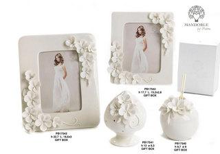 1D00 - Collezioni Porcellana-Ceramica - Mandorle Bomboniere  - Prodotti - Rebolab