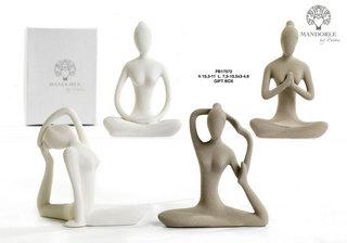 1D09 - Collezioni Porcellana-Ceramica - Mandorle Bomboniere  - Prodotti - Rebolab