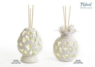 1D1A - Collezioni Porcellana-Ceramica - Mandorle Bomboniere  - Prodotti - Rebolab