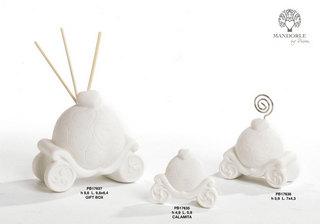 1D1B - Collezioni Porcellana-Ceramica - Mandorle Bomboniere  - Prodotti - Rebolab