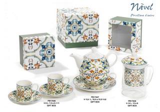1D1F - Collezioni Porcellana-Ceramica - Mandorle Bomboniere  - Prodotti - Rebolab