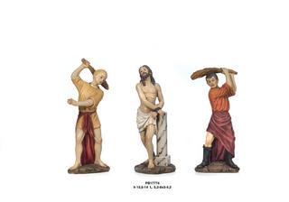 1D45 - Statue Pasquali - Natale e Altre Ricorrenze - Prodotti - Rebolab