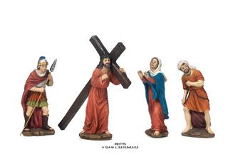 1D46 - Statue Pasquali - Natale e Altre Ricorrenze - Novità - Rebolab