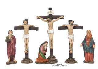 1D47 - Statue Pasquali - Natale e Altre Ricorrenze - Novità - Rebolab