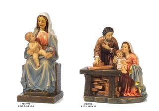 1D49 - Statue Santi - Articoli Religiosi - Prodotti - Rebolab