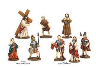 1D4C - Statue Pasquali - Natale e Altre Ricorrenze - Prodotti - Rebolab