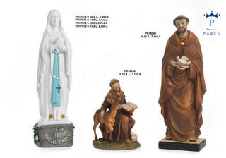 1D61 - Statue Santi - Articoli Religiosi - Prodotti - Rebolab