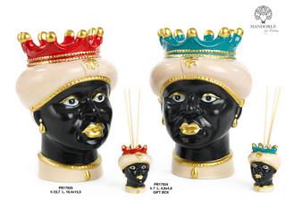 1D71 - Collezioni Porcellana-Ceramica - Mandorle Bomboniere  - Prodotti - Rebolab
