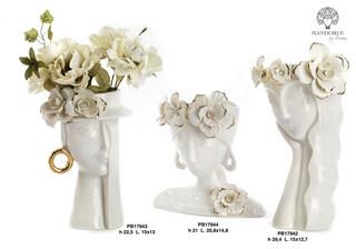 1D77 - Collezioni Porcellana-Ceramica - Mandorle Bomboniere  - Prodotti - Paben