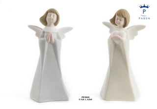 1D9A - Angeli Porcellana - Articoli Religiosi - Prodotti - Paben