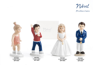 1DF8 - Bambini - Ballerine Nàvel - Nàvel Porcellana - Prodotti - Paben